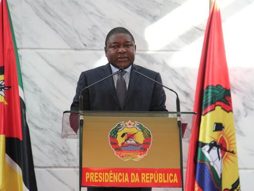 CDD condena ataques do PR à liberdade de expressao e imprensa
