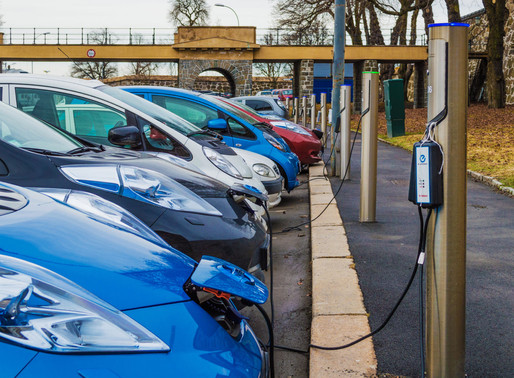 how electric car production impacts Mozambican lives