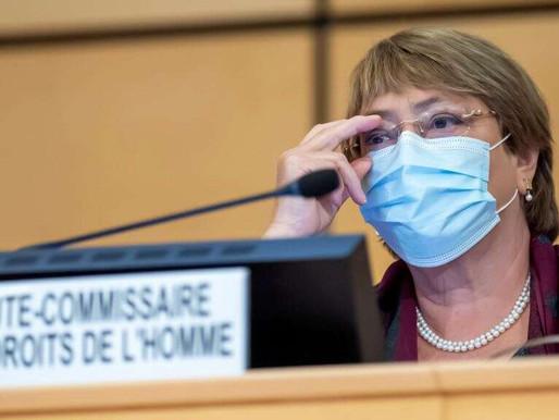 """""""Situação desesperante"""" leva Alta Comissária da ONU a pedir intervenção em Cabo Delgado"""