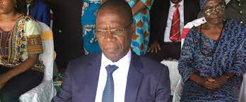 Autarca de Nampula condenado a 18 meses de prisão por abuso de cargo