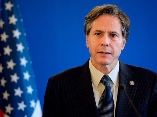 Declaração do Secretário de Estado, Antony J. Blinken sobre o regresso dos EUA ao Acordo de Paris