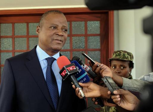 Ministro da Defesa diz que serão expostos os moçambicanos que montam videos para denegrir o exército