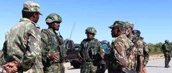 SAMIM abate lider religioso que recrutava insurgentes numa ervanária em Cabo Delgado