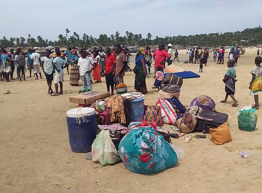 Cabo Delgado entre as maiores preocupações na África Austral