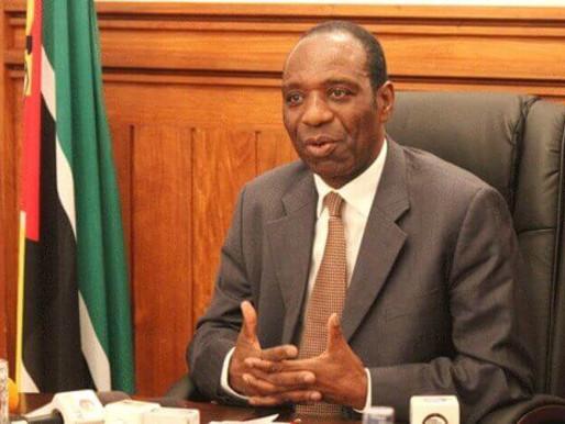PM diz que Moçambique e Tanzânia estão juntos na luta contra os insurgentes