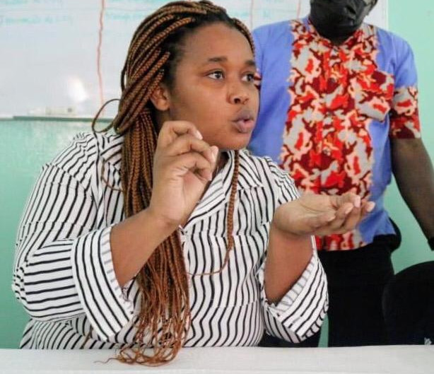 Gender Fellowships provide mentorship and growth opportunities for young female journalists