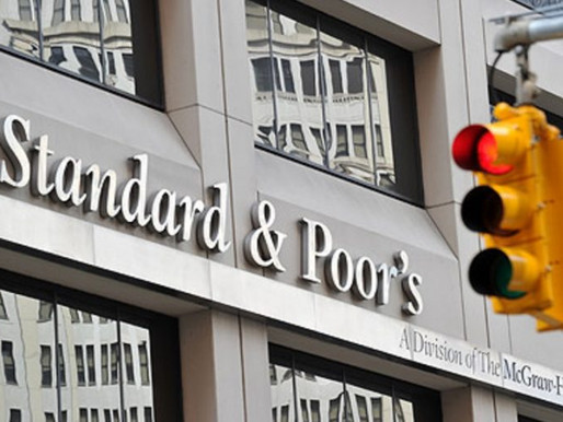 Standard & Poor's maintains Mozambique at CCC+