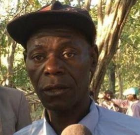 Família de Mariano Nhongo, líder da JMR teme participar no seu funeral