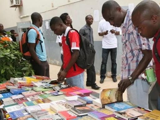 Autárquia de Quelimane promove a primeira feira internacional do livro