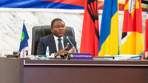 Mozambique: President calls for stronger border cooperation