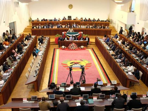 Renamo boicota debate do Relatório sobre Direitos Humanos em zonas de conflito