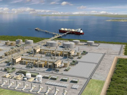Mozambique LNG Project Could Be Transformational If Western Environmentalists Don't Interfere