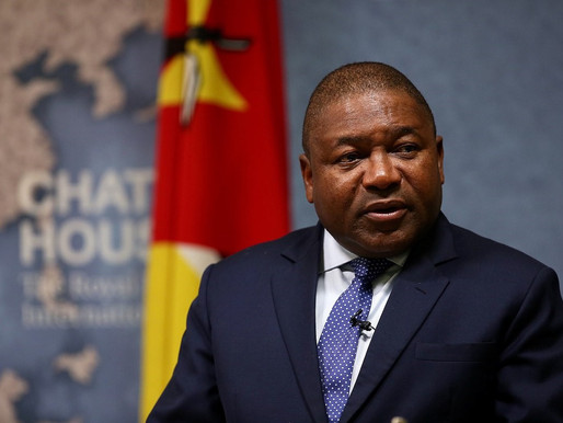 Energy Industry Congratulates President Nyusi, Backs Africa Oil & Power Capacity Building Initiative