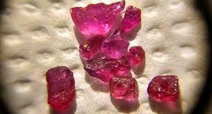 Fura Mining Mozambique promove leilões de rubis na Índia e Tailândia