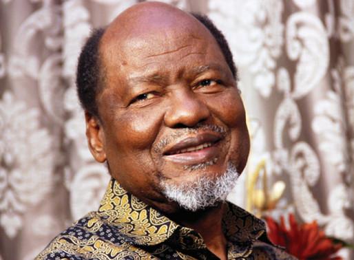 Joaquim Chissano explica Transição para o Multipartidarismo em Moçambique