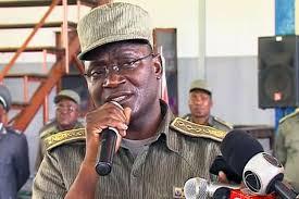 Comandante Geral da PRM diz em Pemba que Mocimboa da Praia está sob controle