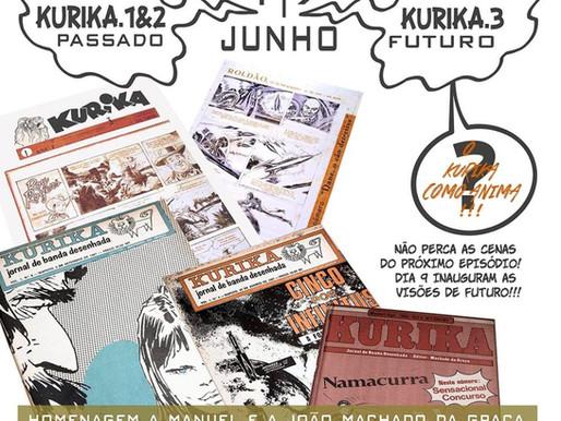 """Kulungwana: Inaugura amanhã Exposição virtual do Projecto Kurika """"O passado e o futuro"""""""