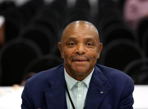 Veterano do ANC Siphiwe Nyanda nomeado embaixador da África do Sul em Moçambique