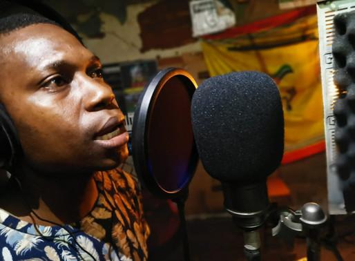 Artistas de Pemba criam canções incentivando a tomada de medidas de prevenção contra Covid-19