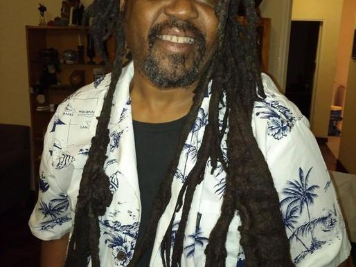 Morreu o rasta moçambicano Jah Bee