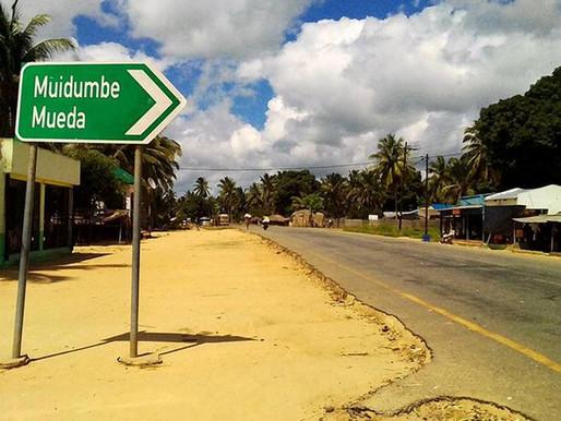 Muidumbe District Desert Massacre Reports