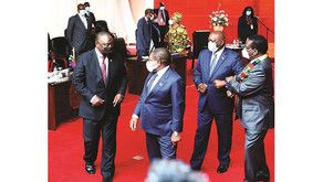 SADC to deploy in Mozambique – The Herald Zimbabwe