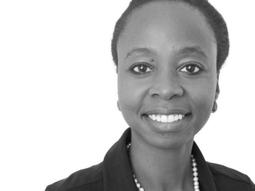 Mozambique's Nélia Mazula wins patent recognition awards from Society of Women Engineers