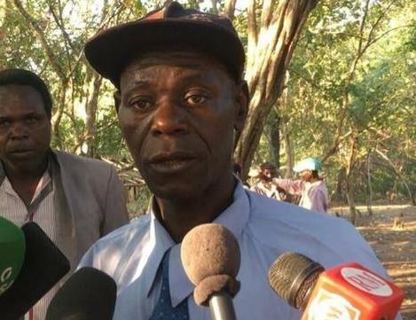 Mariano Nhongo diz continuar à espera do Governo para negociar fim de combates em Moçambique