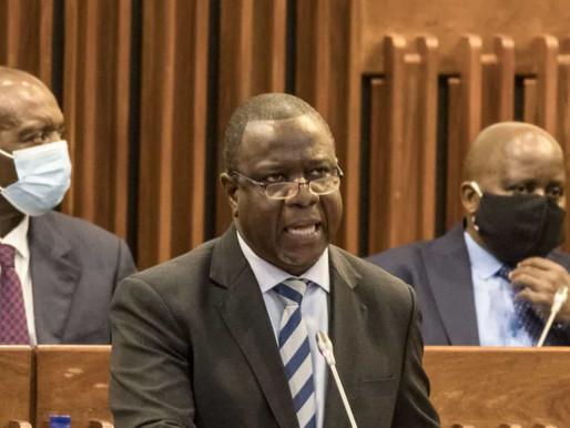 MDM diz que morte de Nhongo não garante o fim da violência em Moçambique