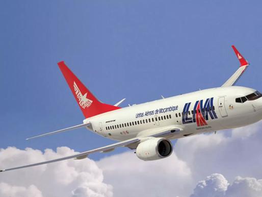 Passageiros da LAM têm agora a possibilidade de adquirir 23 quilogramas extra para voos domésticos