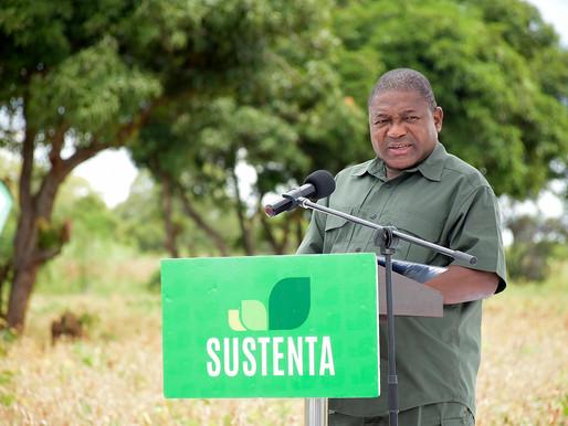 """""""Governo quer transformação do sector agrário para competir"""" - PR"""