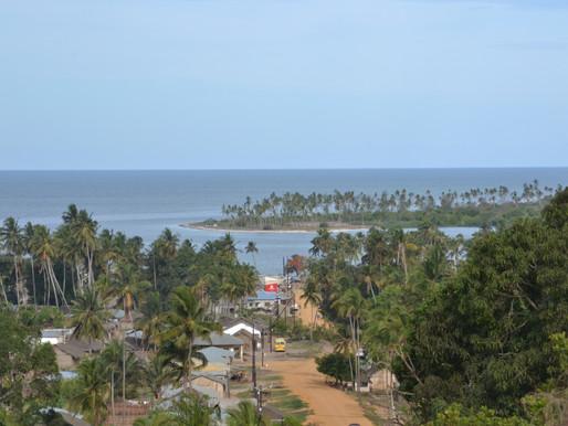 Ataques perto do projecto de gás da Total obriga empresa a evacuar trabalhadores em Moçambique