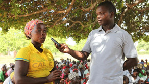 U.S. Government Provides $6 Million to Strengthen Community Radio Services in Mozambique