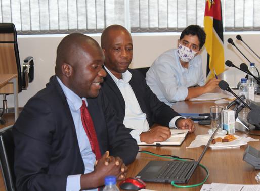 """""""Precisamos de avançar céleres para a digitalização das nossas economias"""" – Defende Anibal Mbalango"""