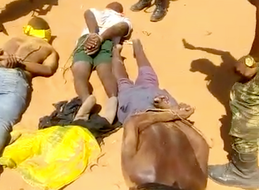 AI exige que Torturas em Cabo Delgado sejam investigadas