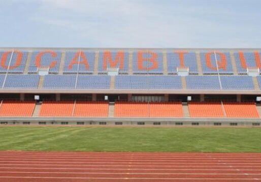 Estadio Nacional do Zimpeto sem condições para acolher jogos internacionais