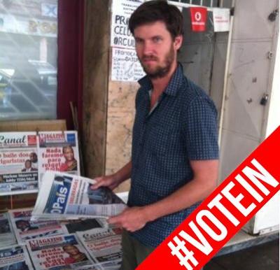Misa-Moçambique preocupado com expulsão do correspondente e editor da Zitamar News