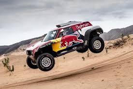 """Moçambique na corrida ao """"Rally Dakar"""""""