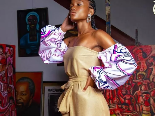 "Malangatana inspirou moda ""100% moçambicana"""