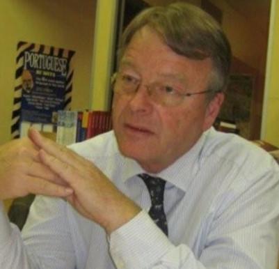 Jurista sul-africano defende auditoria a 60ME da UE para desmobilização de ex-combatentes da RENAMO