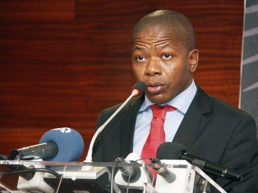 Agostinho Vuma eleito Presidente da Confederação Empresarial da SADC