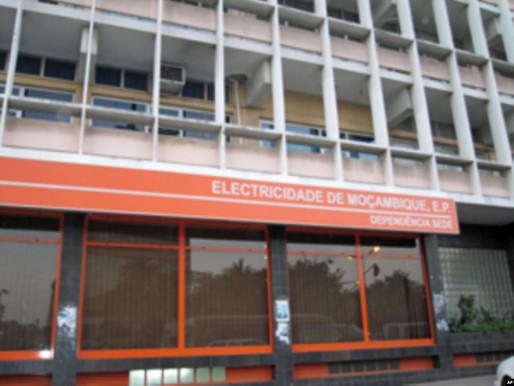 É ilegal a fixação da taxa de câmbio pelaElectricidade de Moçambique (EDM, EP)