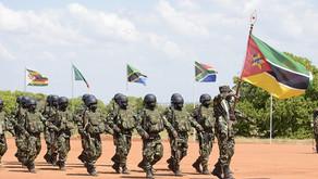 Comandante da SADC diz que foram abatidos 20 rebeldes desde o início da operação em Cabo Delgado