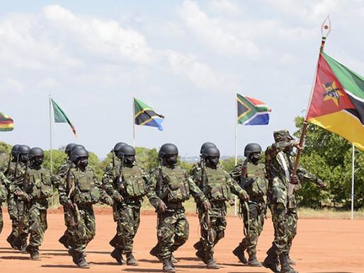 """Força da SADC anuncia regresso da """"confiança pública"""" com abertura de estradas em Cabo Delgado"""