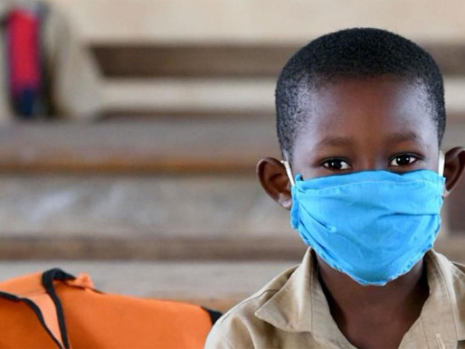 Concern as children's Covid cases rise in Mozambiqu