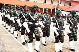 Militares angolanos na missão da SADC com custo inicial de 575.500 dólares