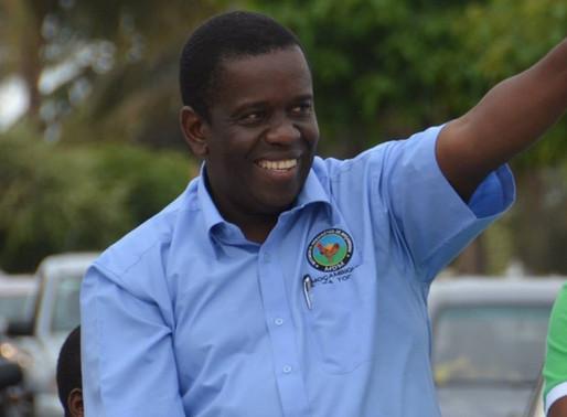 MDM aponta má governação como origem da violência em Moçambique