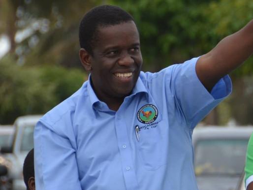 Autarca da Beira e Presidente do MDM terá funeral oficial