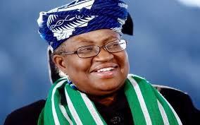 Nigeriana Ngozi Okonjo-Iweala é eleita diretora-geral da OMC
