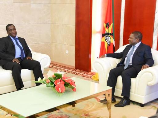 PR diz que Daviz Simango contribuiu sobremaneira para a consolidação da nossa democracia
